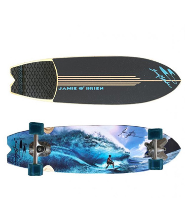 job surfskate swell tech chopes
