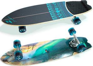 jamie obrien surfskate