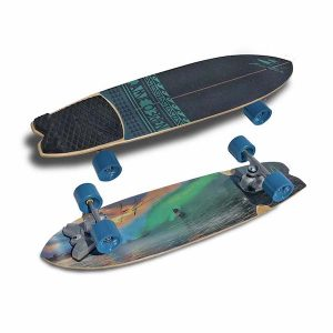swelltech surfskate job pipe