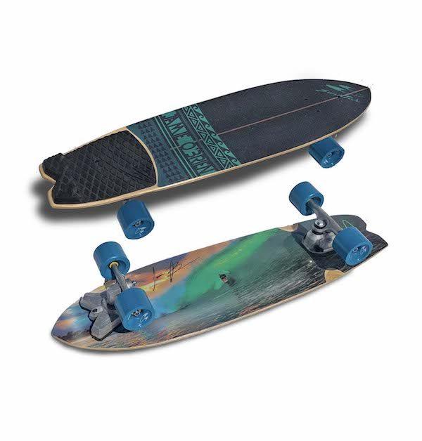 swelltech surfskate job pipe