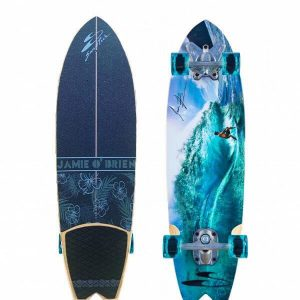JOB Surfskate Tropic