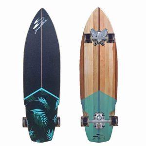Hybrid San O' Surfskate