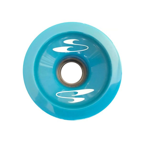 swelltech wheels blue solo