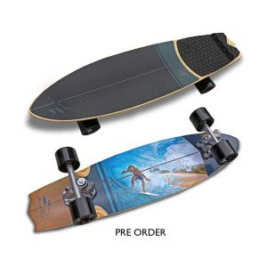 swelltech surfskate austin keen tube