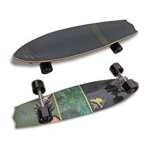 Swelltech surfskate Austin Keen Palms