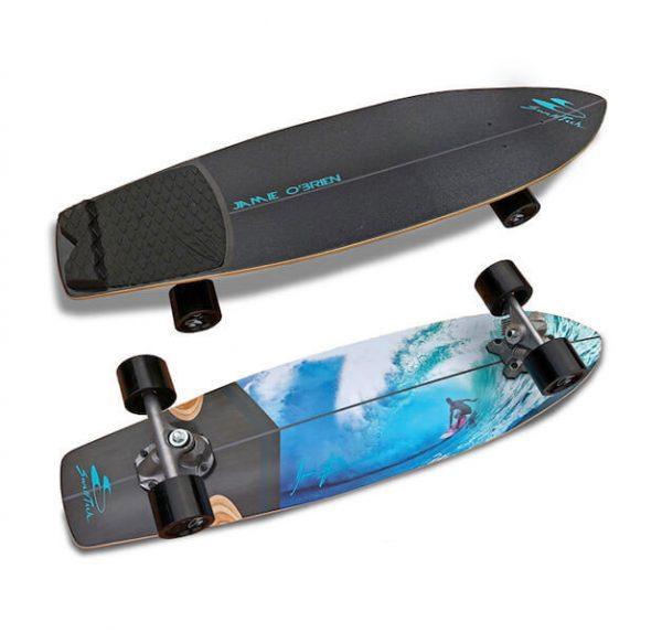 swelltech surfskate banzai