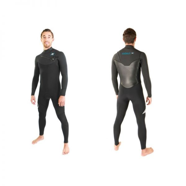 best 543 non hooded wetsuit